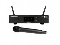 Audio Technica vezetéknélküli mikrofon készlet ATW13F