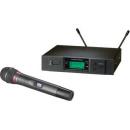Audio Technica vezetéknélküli mikrofon készlet ATW3141BC