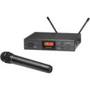 Audio Technica vezetéknélküli mikrofon készlet ATW-2120aD