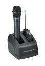 Audio Technica vezetéknélküli mikrofon készlet ATW-CHG2