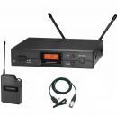 Audio Technica vezetéknélküli mikrofon készlet ATW-2110a/P2