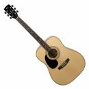 Cort akusztikus gitár AD 880LH NAT
