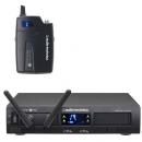 Audio Technica vezetéknélküli mikrofon készlet ATW1301