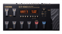 BOSS multieffekt GT-100