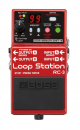 BOSS frázis looper RC-3