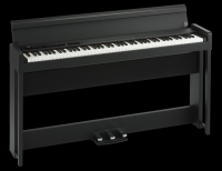 Korg digitális zongora C1 AIR BK