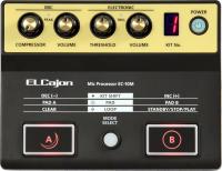 BOSS cajon mikrofon processzor EC-10M
