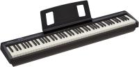 Roland digitális zongora FP10 BK
