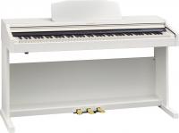 Roland digitális zongora RP-501R WH fehér