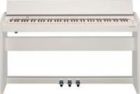 Roland digitális zongora F-140R WH
