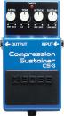 BOSS compressor sustainer CS-3