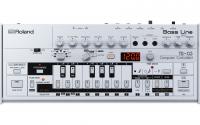 Roland basszus szintetizátor TR-08