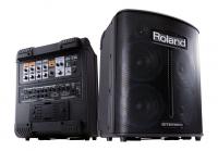 Roland hordozható sztereó PA rendszer BA-330