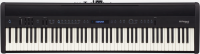 Roland digitális zongora FP60 BK