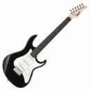 Cort elektromos gitár G200 BK