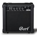 Cort gitárkombó CM10G