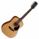 Cort akusztikus gitár AD 810 12 OP