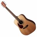 Cort akusztikus gitár Earth 70 LH OP