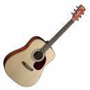 Cort akusztikus gitár Earth 70 NT