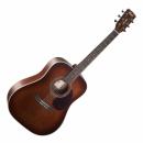 Cort akusztikus gitár Earth 70 BR