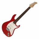 Cort elektromos gitár G110 RD