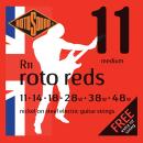 Rotosound Elektromosgitár húrkészlet R11