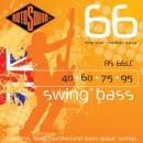 Rotosound Basszusgitár húrkészlet RS66LC