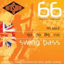 Rotosound Basszusgitár húrkészlet RS66LE