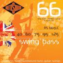 Rotosound Basszusgitár húrkészlet RS665LC 5 húros