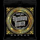 Ernie Ball Húrkészlet akusztikus gitárhoz Aluminium Bronze 12-54 Medium Light 2566