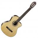 Cort elektro-klasszikus gitár AC160 CF NAT