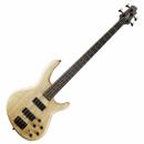 Cort basszusgitár Action DLX AS OPN