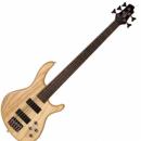 Cort basszusgitár Action DLXV AS OPN