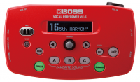 BOSS ének effekt VE-5 Vocal Performer RD