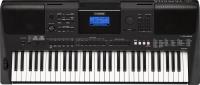 Yamaha kiséretautomatikás szintetizátor PSR-E453