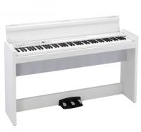 Korg digitális zongora LP380 WH