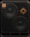 "Eden hangfal D212XST8 2x12"" profi basszusláda, Handmade in the USA 400W  8Ohm"