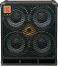 Eden hangfal D410XST-8 Ohm, 4 hangszorós basszusláda