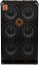 """Eden hangfal D610XST-6 Ohm, 6x10"""" hangszorós basszusláda"""