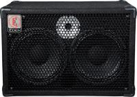 """Eden hangfal EX210 Kompakt láda 2x10"""" Eden designed szélessávú hangszóróval 300W"""