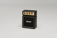 Marshall gitárkombó MS-2, Micro Stack fekete