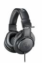Audio Technica fejhallgató ATH-M20x