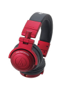 Audio Technica fejhallgató ATH-PRO500MK2 RED