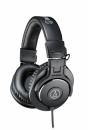Audio Technica fejhallgató ATH-M30x