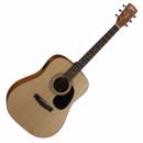 Cort elektro-akusztikus gitár AD 810E OP
