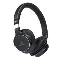 Audio Technica fejhallgató ATH-SR5BTBK