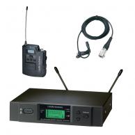 Audio Technica vezetéknélküli mikrofon készlet ATW3110BD/P1