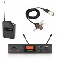 Audio Technica vezetéknélküli mikrofon készlet ATW-2110a/P