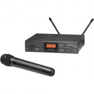 Audio Technica vezetéknélküli mikrofon készlet ATW2120AI