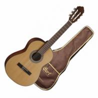 Cort klasszikus gitár AC50 OP w/bag 1/2-es